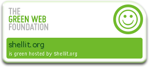 Green Web Foundation